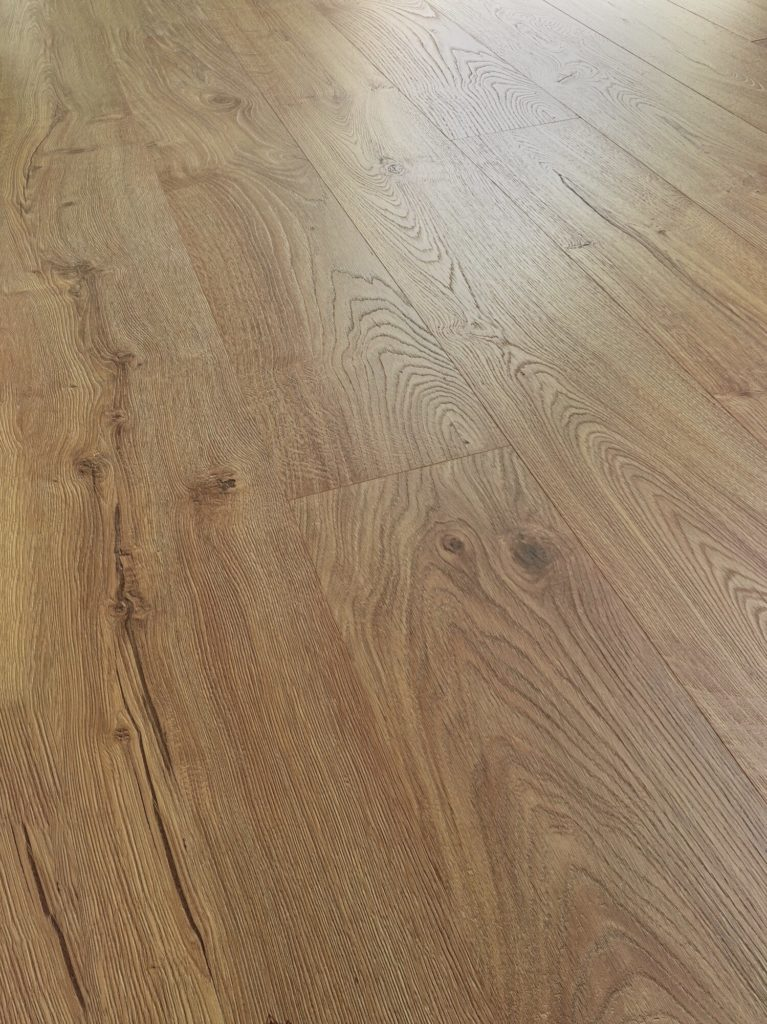 Swiss Krono Beach Oak 1